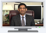 Manish Rungta, MD, discusses Constipation